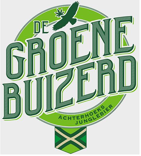 De Groene Buizerd